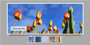 jQuery Slider with Image and Video LightBox Popup |