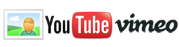 YouTube-Videogalerie