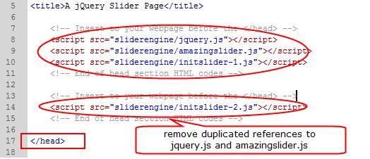 jQuery-Slideshow-Ersteller