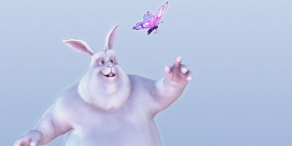 Big Buck Bunny3